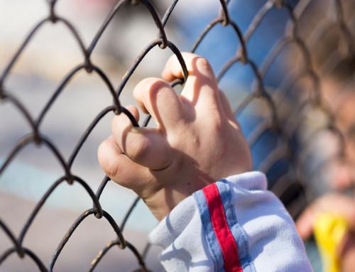 Hardships Facing Asylum Seekers at the U.S. Border