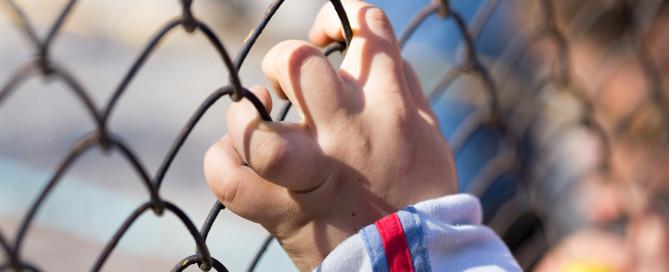 asylum refugees enduring hardships