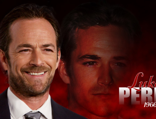 Luke Perry – Remembering the Actor and Advocate