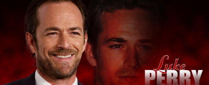 Luke Perry Remember Actor Activist Heartthrob