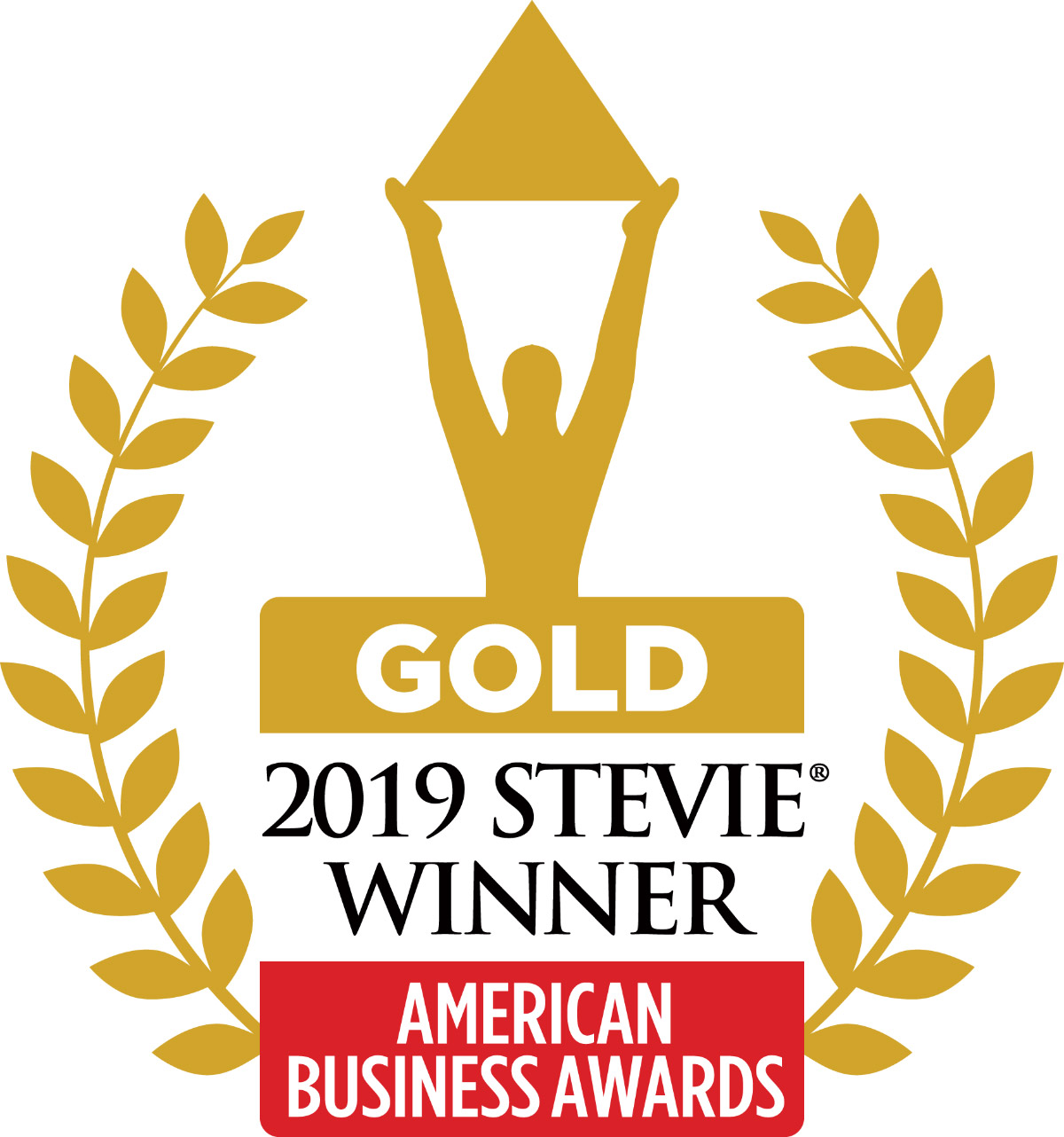Winner Rachel King King Law Firm American Business Association Stevie Award Gold