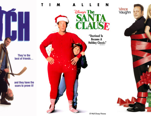 Top 3 Holiday Films Featuring Separated Families