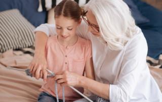 Guardianship Child Adult Estate Ad Litem Overview