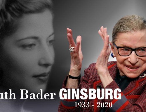 Ruth Bader Ginsburg: Pioneer, Advocate, Intellectual, Legacy