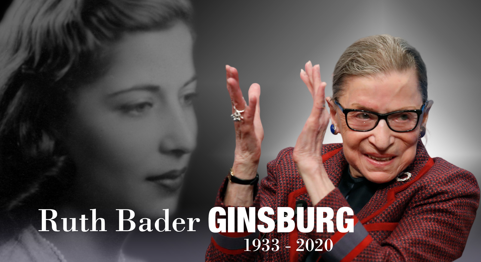 ruth bader ginsberg lawyer supreme court justice icon pioneer