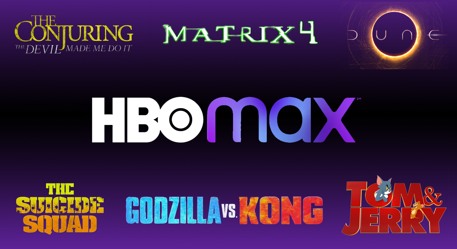 Warner Bros HBO Max movies streaming WarnerMedia decision business