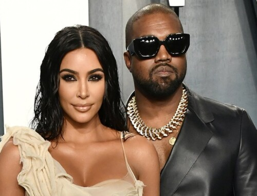 A Conscious Uncoupling for Kim Kardashian and Kanye West?