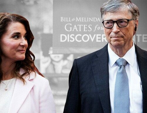 Bill and Melinda Gates – Questions About the Big Divorce